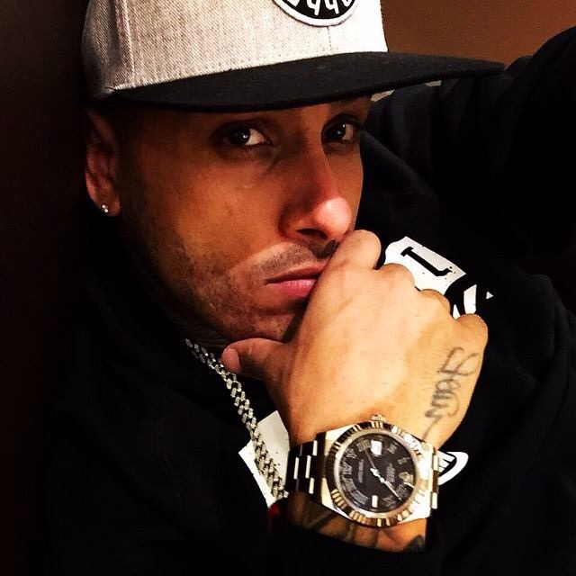 NICKY JAM EUROPEAN TOUR PART 1
